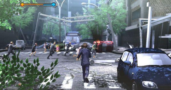 Disaster Report 4,  El Tsunami de Japón provoca la cancelación de este juego de PS3