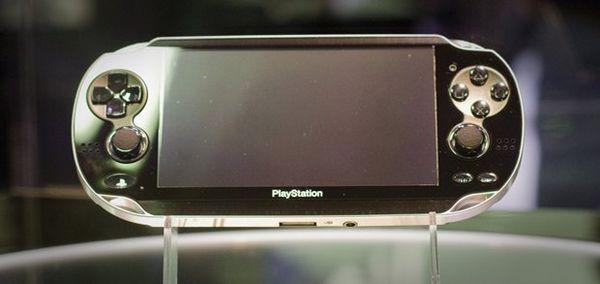 NGP, Sony muestra la realidad aumentada de la nueva PSP 2 y ofrece nuevos detalles