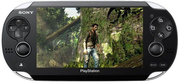 Uncharted, Sony muestra el juego de acción Uncharted en la nueva PSP 2