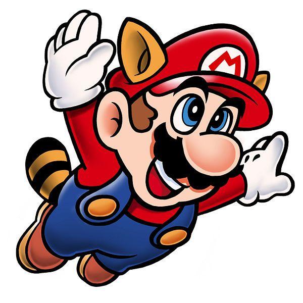 Super Mario Bros, Nintendo anuncia Super Mario Bros para Nintendo 3DS