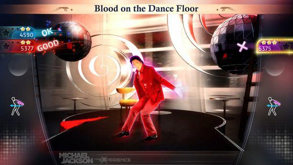 Michael Jackson: The Experience, nuevo vídeo e imágenes de las versiones de Xbox 360 y PS3