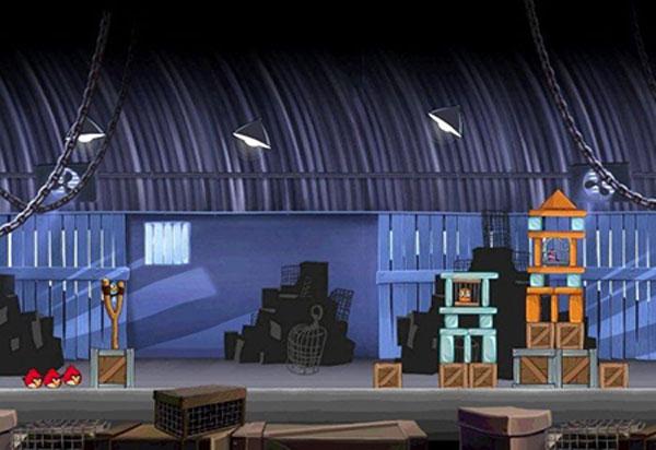 Angry Birds RIO, ya disponible para descargar, la nueva edición de este juego tan entretenido
