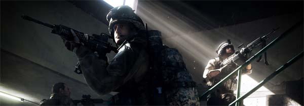 Battlefield 3, un nuevo vídeo que nos muestra más de sus características