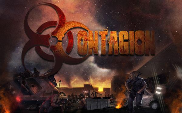 Contagion, la precuela de Zombie Panic! está en desarrollo