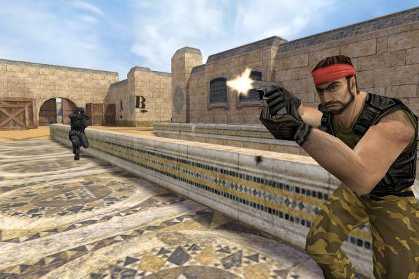 Counter Strike 2, los creadores de Counter Strike no lanzarán una secuela aún
