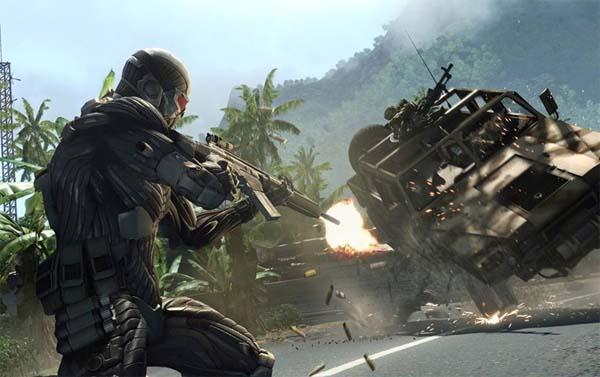 Crysis 2, no habrá que pagar para jugar online al no haber Online Pass de EA