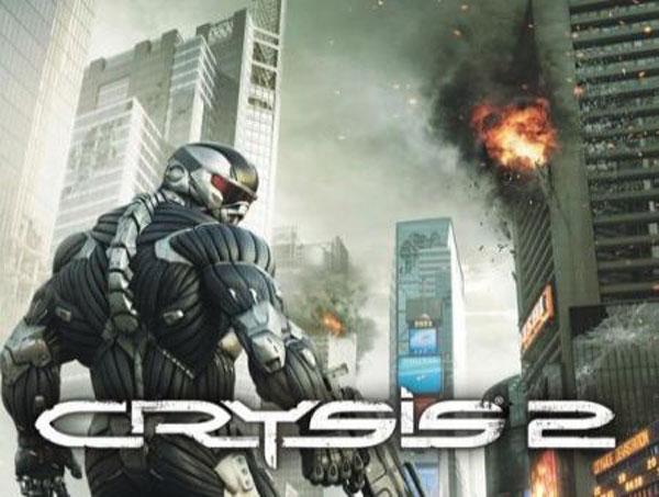Crysis 2, primeros parches del recién llegado juego de disparos