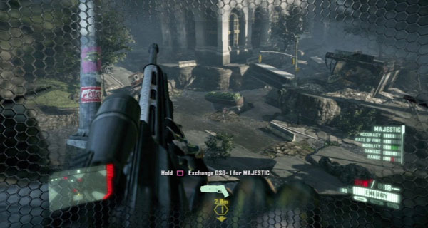 Crysis 2 PS3, descarga gratis la demo de este juego de disparos para PlayStation 3