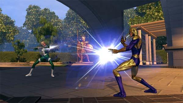 DC Universe Online, Resident Evil, Dissidia 012 y otras novedades en PlayStation Store