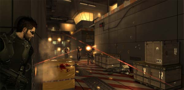 Deus Ex Human Revolution, anunciada su fecha de lanzamiento definitiva