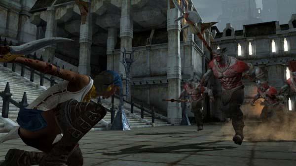 Dragon Age II, todo sobre el Dragon Age II con fotos, vídeos y opiniones