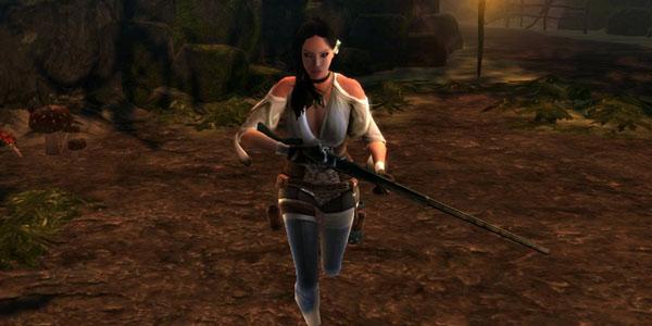 Dungeon Siege 3, llega Katarina, un nuevo personaje con un tráiler incluido