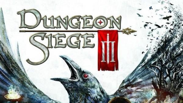 Dungeon Siege, la tercera entrega del juego de rol ya tiene fecha de salida