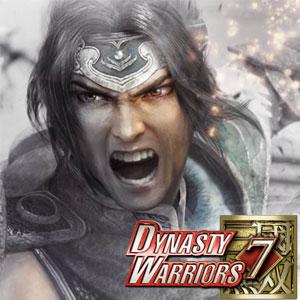 DynastyWarriors7Portada
