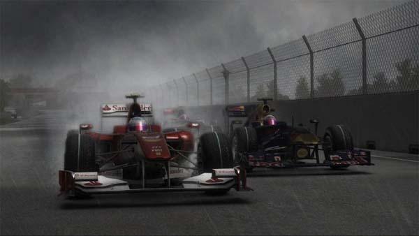 F1 2010-2
