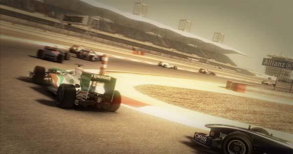 F1 2011, Nintendo 3DS y NGP tendrán sus propias versiones