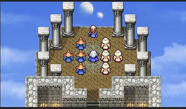 Final Fantasy IV The Complete Collection, anunciado su lanzamiento para el 22 de abril