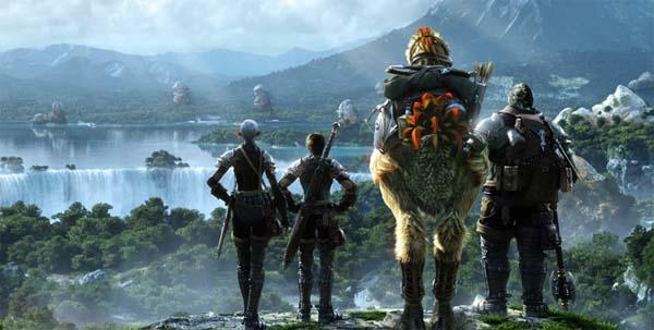 Final Fantasy XIV y XI, los servidores volverán a funcionar este viernes