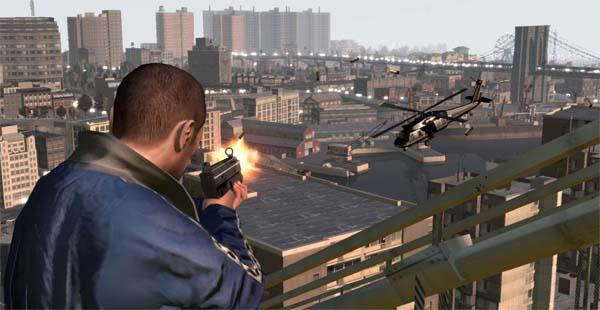 GTA V, la próxima entrega de Grand Theft Auto podría situarse en Los íngeles