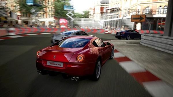 Gran Turismo 51