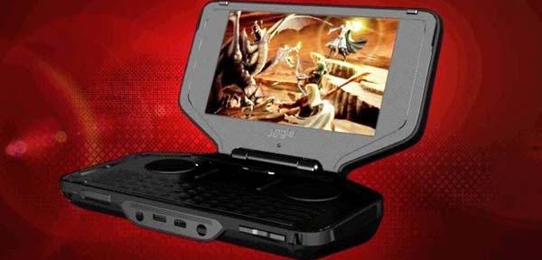 Jungle, la consola portátil de Panasonic ha sido cancelada
