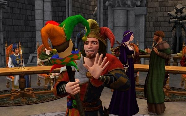 Los Sims Medieval, análisis a fondo con fotos, vídeos y opiniones