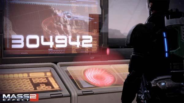 Mass Effect 2, primeras imágenes de su nuevo contenido descargable «The Arrival»