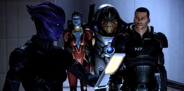 Mass Effect 2: Arrival, el pack de contenido descargable, incluirá nuevos trofeos o logros
