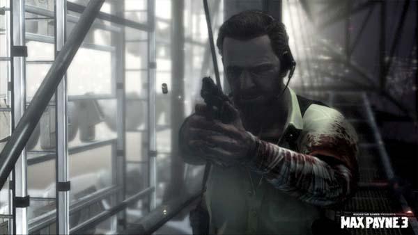 Max Payne 3, vuelven las noticias sobre este juego con imágenes