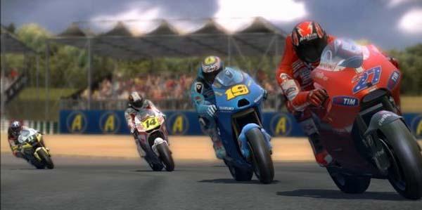 MotoGP 10/11, todo sobre el MotoGP 10/11 con fotos, vídeos y opiniones