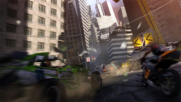 PlayStation Network, Regreso al Futuro, Motorstorm y otras novedades para esta semana