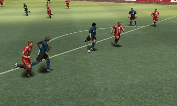 PES 2011, disponible el juego de fútbol para Windows Phone 7