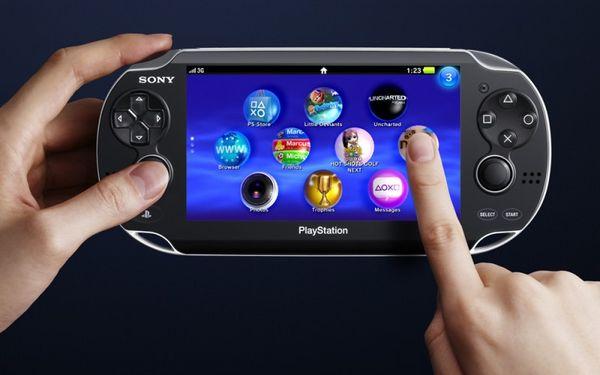 PSP 2, la nueva consola portátil de Sony podría llegar a Europa en noviembre