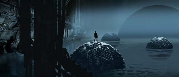 Portal 2, nuevas capturas que muestran nuevos detalles del juego