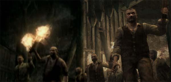 Resident Evil 4 HD-2