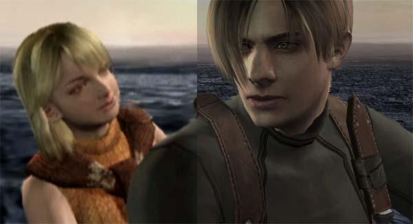 Resident Evil 4 HD-3
