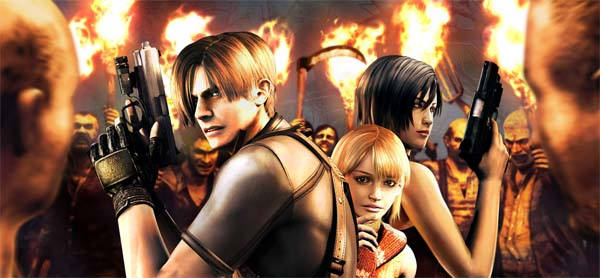 Resident Evil 4 y Code: Veronica, posible reedición en Resident Evil Revival Selection