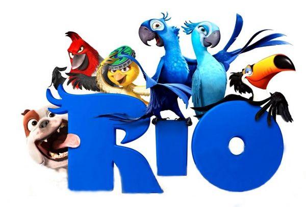 Rio, el videojuego: trailer del videojuego dedicado a la película de animación Rio