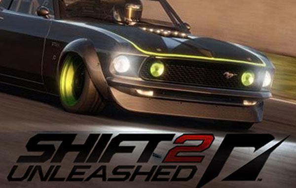 Need For Speed Shift 2: Unleashed, el juego de carreras llegará el 24 de marzo a Europa