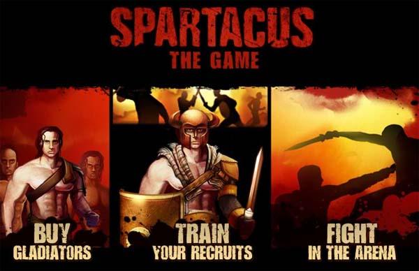 Spartacus: Gods of the Arena, juega gratis al juego de Spartacus en Facebook