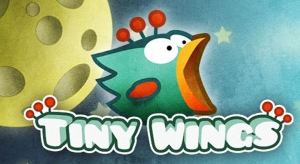 Tiny Wings, todo sobre este juego de habilidad con fotos, vídeos y opiniones