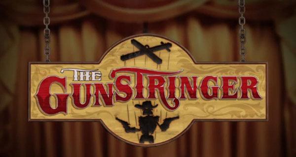 The Gunstringer, el nuevo juego de plataformas para Kinect saldrá este año