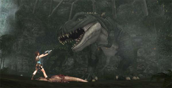 Tomb Raider Trilogy, nuevas capturas en alta definición de esta recopilación