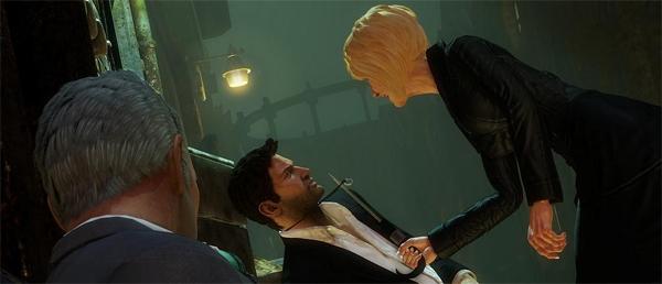 Uncharted 3, descarga gratis la beta del multijugador desde el 28 de junio