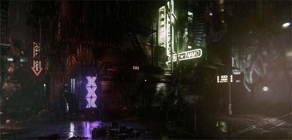 Unreal Engine, su nueva versión nos muestra cómo serán los juegos del futuro
