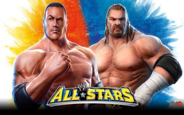 WWE All Stars, análisis a fondo con fotos, vídeos y opiniones
