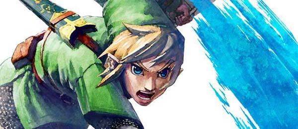 Zelda: Skyward Sword, nuevo vídeo de su próxima entrega en Wii