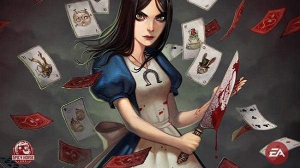 Alice: Madness Returns, primer vídeo del juego de terror de Alicia