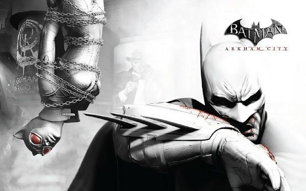 Batman: Arkham City, a la venta el 21 de octubre