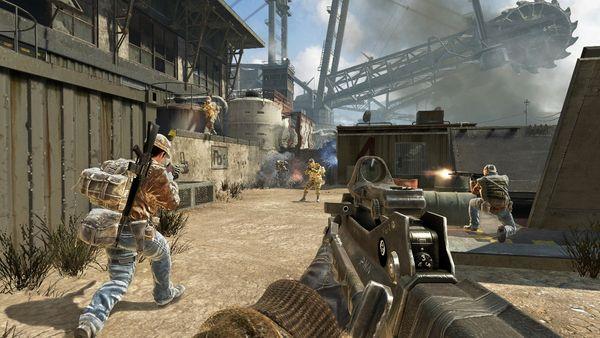 Call Of Duty: Black Ops, consigue 500 muertes y Activision cancela su cuenta